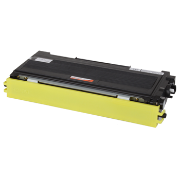 Brother TN350 (TN-350, TN 350) Compatible Black Toner Cartridge for Brother HL-2040, 2070N, MMC-7220, 7225N, 7420, 7820N, DCP-7020 Printer